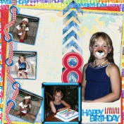 8th Birthday_K