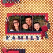 Family QP