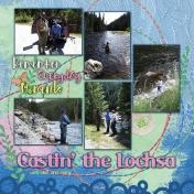 Castin' the Lochsa