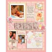 Baby Taylee Marie