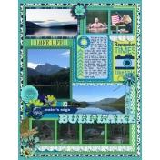 Day 9- Bull Lake