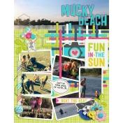 Mucky Beach