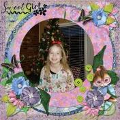 sweet girl 0119