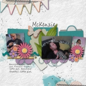 Dustin & McKenzie