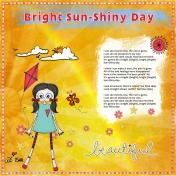 Bright Sun-Shiny Day