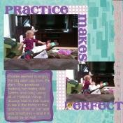 Big Sister Practice