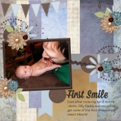First Smiles