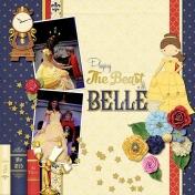 Meeting Belle