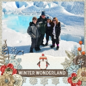 Winter Wonderland-