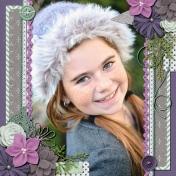 Emilia in winter