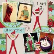 Elf Mischief