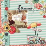 Summer Indulgence