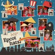 Epcot Hats!