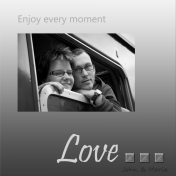In Love...