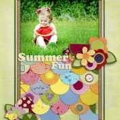 Summer Fun 2011