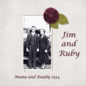 Jim & Ruby