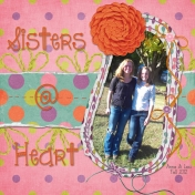 Sisters @ Heart