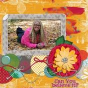 Emily's Senior Year- 2