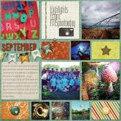 September- FMS PAD