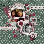 39 Years of Wedded Love