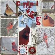 Cardinal Stop