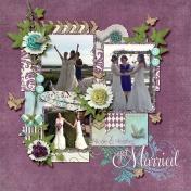 Nicole & Heather Got Married