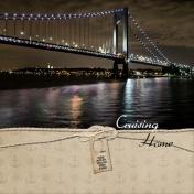 Cruising Home