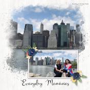 Everyday Memories
