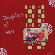 Daughters of mine