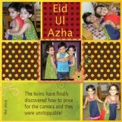 Yusra and Maisarah Eid ul Azha_Toil n trouble_Crescent Moon Designs