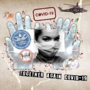 Fight again Covid-19