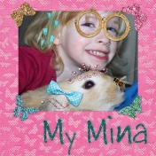 My Mina