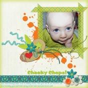 Cheeky Chops