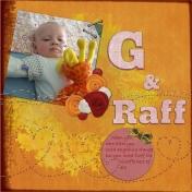 G and Raff