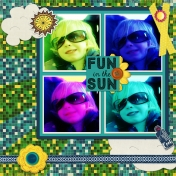 Fun; sun