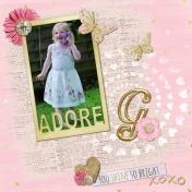 Adore G