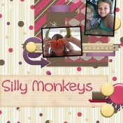 Silly Monkeys