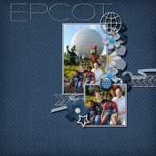 Epcot 2016