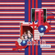 Calling London