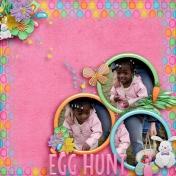Easter Hunt 2009