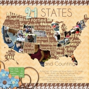 21 States and Counting