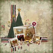 Christmas Decorations/2004