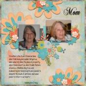 My Friend My Mom