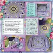 Nana's Crochet- Sophie's Unverse