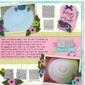 Nanas Crochet- Rings of Change