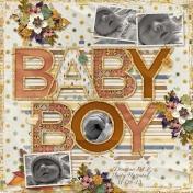 Baby Boy (November)