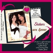 A Sister is 4ever