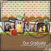 Our Graduate