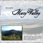 The Majestic Mary Valley