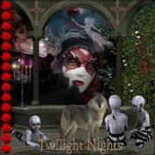 Twilight Nights 2